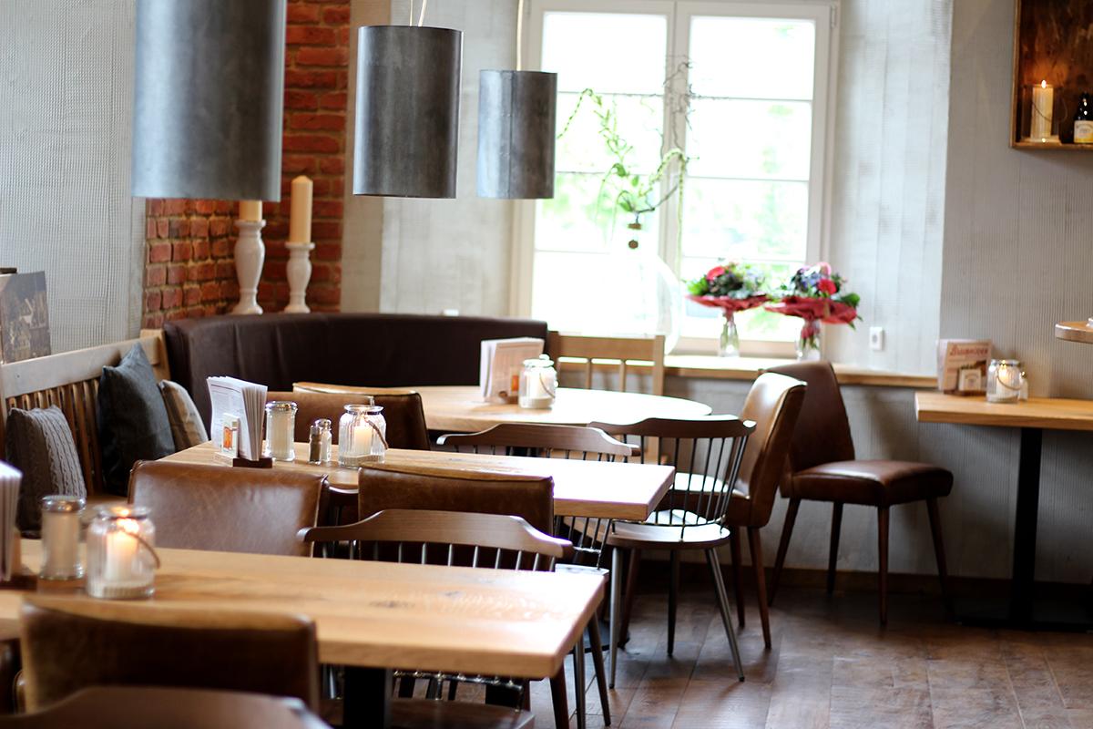 Hochbank Küche